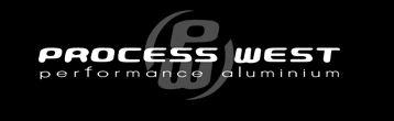 Process West Performance Aluminium Perth ECUWEST