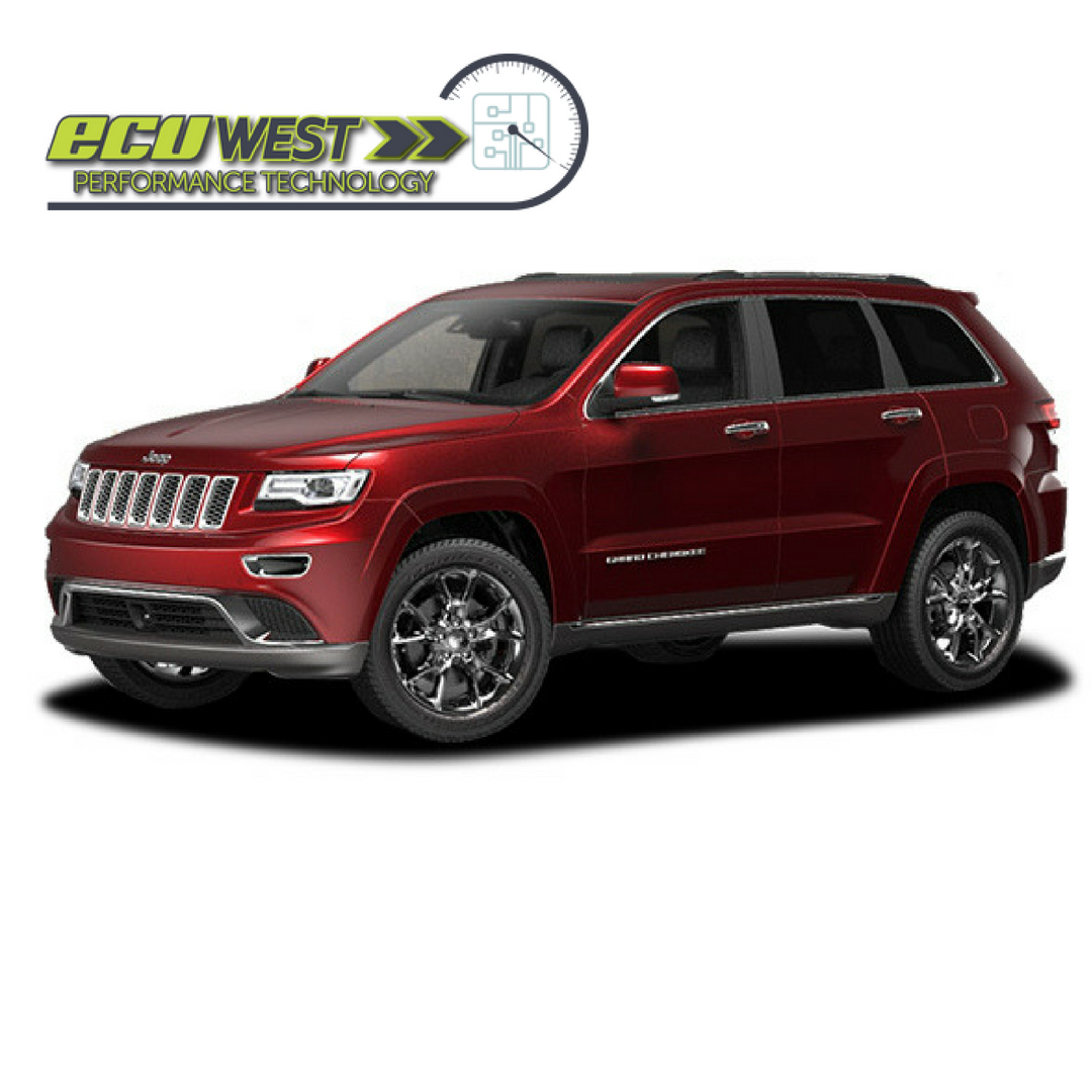 Jeep WK2 Grand Cherokee ECU Remapping